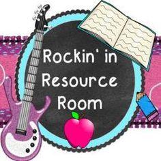 Nagurka, Chelsea - Resource Room / Ms. Nagurka\'s Class